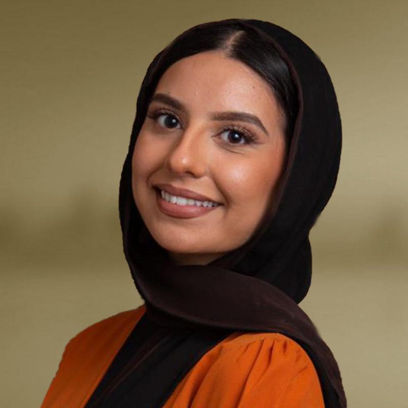 Maryam Alhashemi
