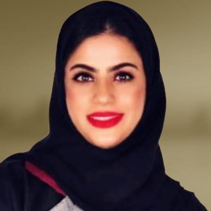 Najeeba Al-Showaikh